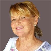Madeline Agatha Fitzgerald