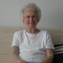 Marie E McEachern