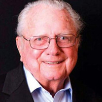 Donald W. Barton
