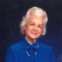 Shirley Elaine Hall