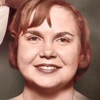 Helen Glynn
