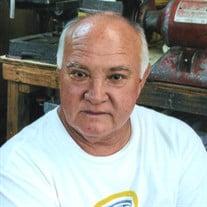 Aubrey Louis Rodrigues, Sr.