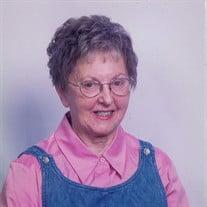 Marilyn Joyce Reed
