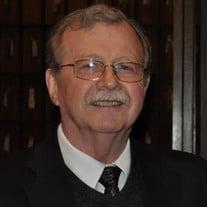 Donald Ray Woodlan