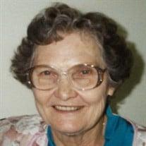 Mrs. Ruth H. Hebert