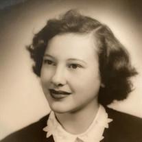 Billie M. Miller