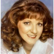 Mrs. Emelia 'Millie' Lorraine Lacey   58