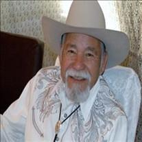 Cruz G Hernandez, Sr