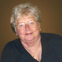 Myrtis Louise Lambert Cognevich