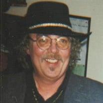 Wayne Overby