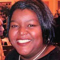 Lucretia E. Williams