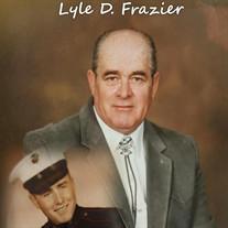 L. Duane Frazier