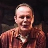 Mr. Ricky Morris Clifton
