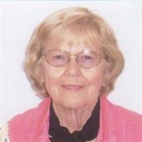 Alice Loretta Smith