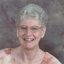 Beverly Nicol