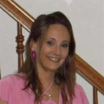 Mrs. Shasity Ree Baker Smith