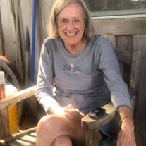 Janet Barber Benton