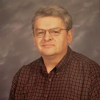 Mr. Ronnie Buckner