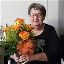 Linda Pearl Nicholson
