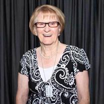 Dorothy Larson Lisonbee