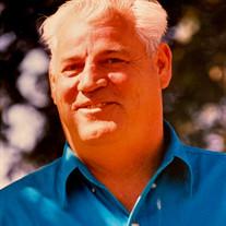 Cary Wylie