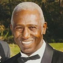 MR. GERALD LAMONT DICKSON