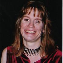 Julie Ann Russell