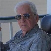 Mr. Howard 'Pop' Roberson