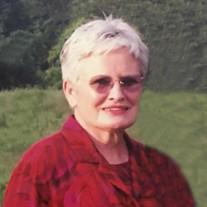Shirley Ann Dunn Pecktol