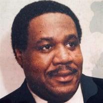 Mr. Charles Edward Moore
