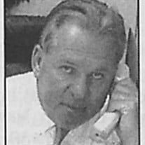 Stephen Edward Sowers