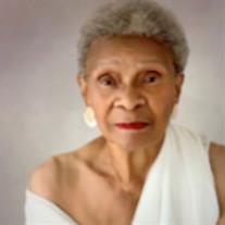 Ms Theodora Laverne Smith-Robillard