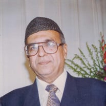 Mohammed Y. Ahmed