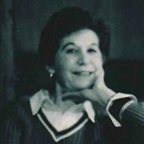 Marilyn Barron