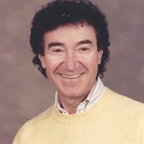 Robert Pataconi-Rehner