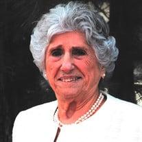 Josephine Trizzino