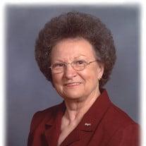 Peggy Kay Dixon, Collinwood, TN