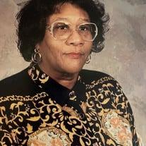 Mrs. Arlinda Warren Leigh
