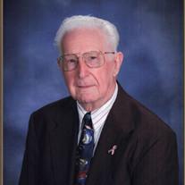 Raymond Frederick Krueger