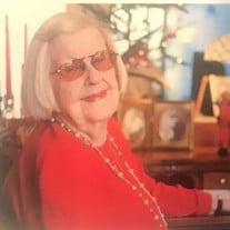 Doris Jeanne Valentine