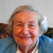 Mary Pauline Daniel