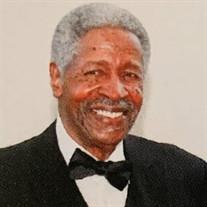 Mr. George Ralph Fowler