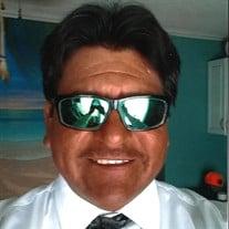 Feliciano Reyes Guzman
