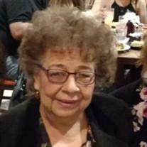 Rose Mary Hernandez