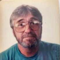 Robert Louis Bosarge