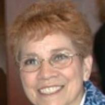 Anita Lujan