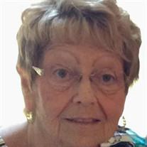 Janet G. Webster