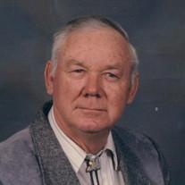 Earl Grant Bailey