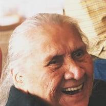 Velma Charlotte Silverhorn