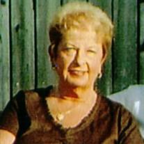 Ms. Patricia Diann Vaughn